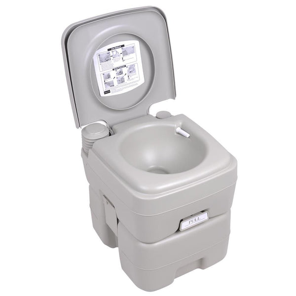 5 Gallon Portable Toilet