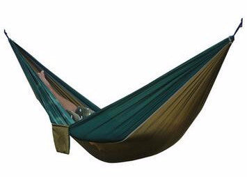 Large 2 Person Portable Outdoor Hammock