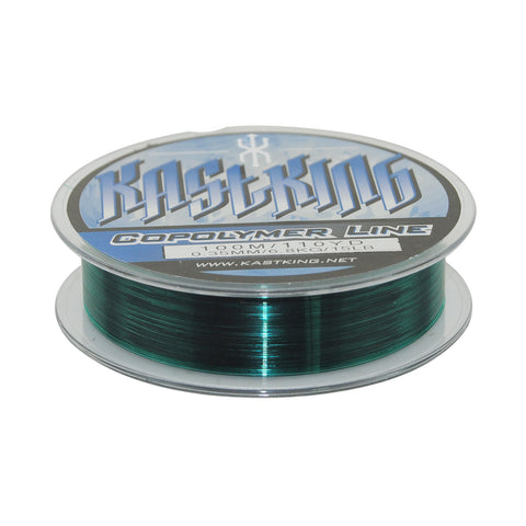 Fishing String Copolymer  8 lb. 15 lb. 17 lb.