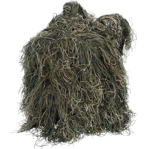 Ghillie BackPack