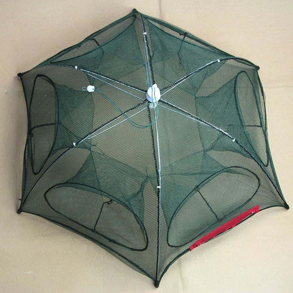 Umbrella Fishing Net
