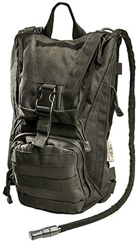 Military Style Water Backpack From Monkey Paks™