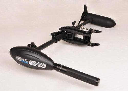12v 55 Lbs Inflatable Boat Electric Trolling Motor
