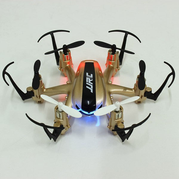 Super Mini RC Quadcopter