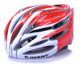 Pro Giant Cycling Bicycle Helmet