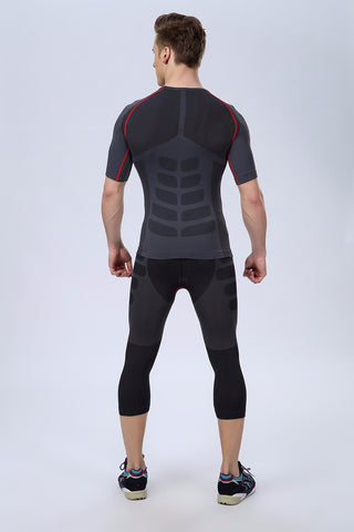 Tight Fit Compression Wear Unisex