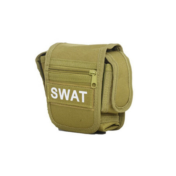 Tactical Waist Cell Phone Accessory Pack