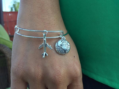 World Traveler Bracelet