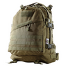 Medium Military Tactical Backpack By Monkey Paks
