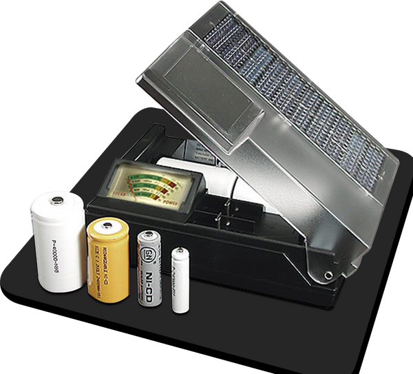 Xtreme Universal Solar Powered Battery Charger