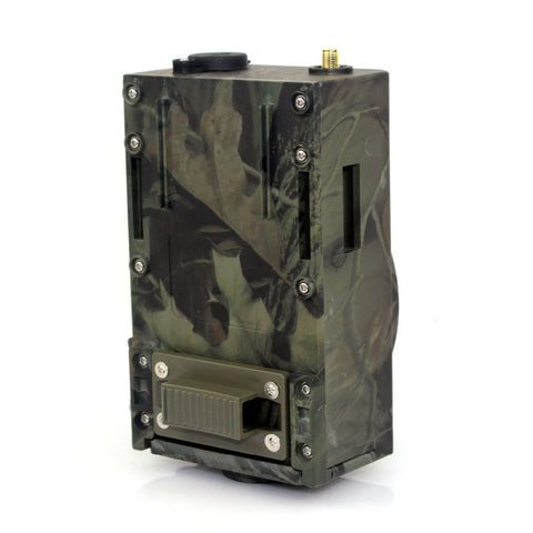 "HD Digital Infrared Trail Camera with 2.0"" LCD screen 12 Megapixels W/ 8GB SD card"