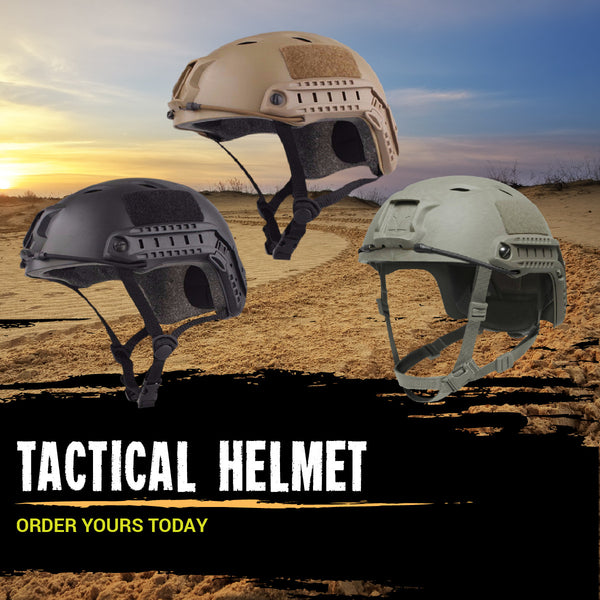 Outdoor Sports Tactical Helmet