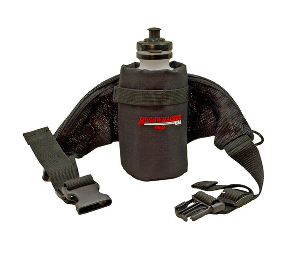 Hydration Belt with 22 ounce water bottle