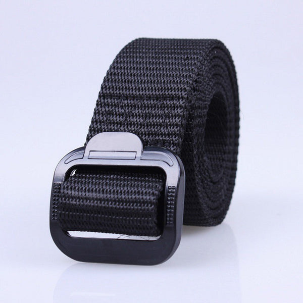 47-inch Lightweight Nylon Belt