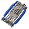 10 in 1 Bicycle Road Bike Tool Set