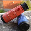 New 2016 Dual Focus 30x52 Zoom Monocular