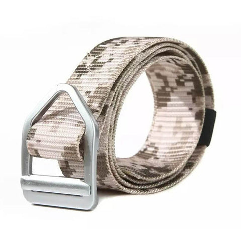 47-inch Tactical Belt