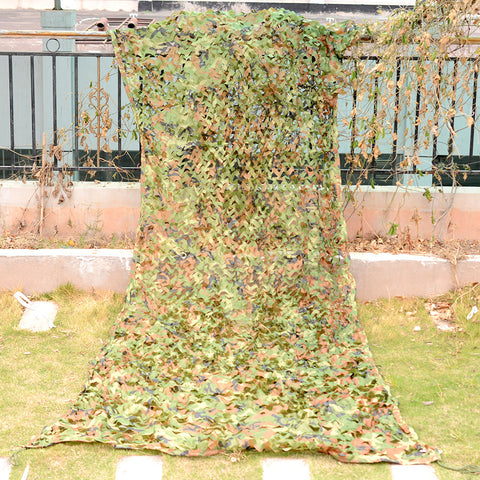 Camouflage Net for Camping/Hiking