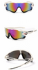 Reflective Sport Sun glasses UV400 HD Lens