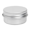 10 piece X 100ml Aluminium Container