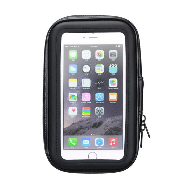 Bicycle Mount Protective Case for Cell Phones