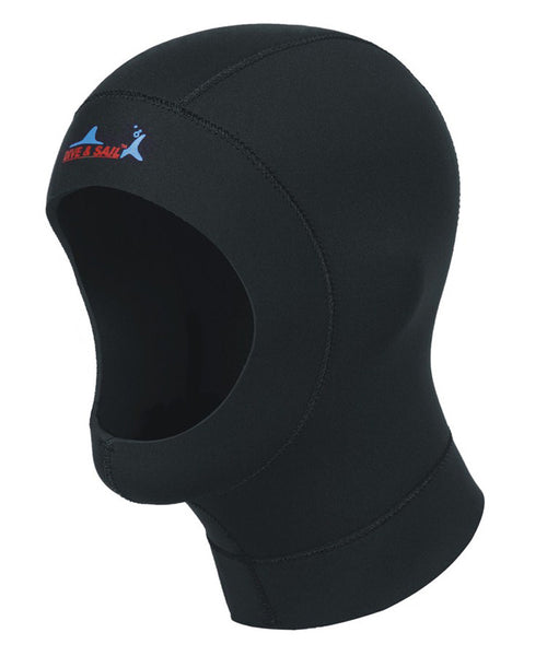 Neoprene Professional Diving Head Cover