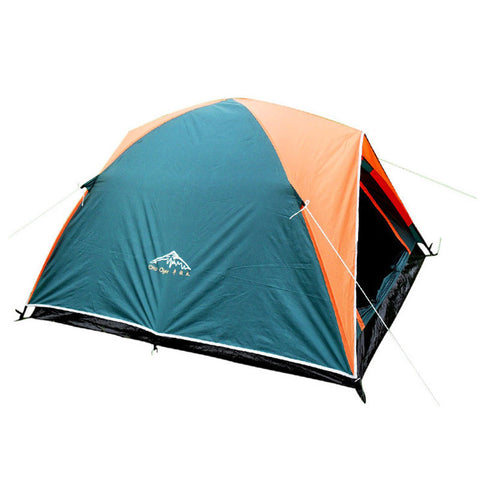 3 - 4 Person Camping Tent WaterProof / WindProof