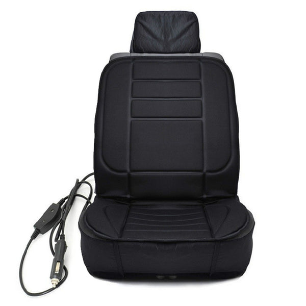 Electric Heated Automotive Seat Cushion