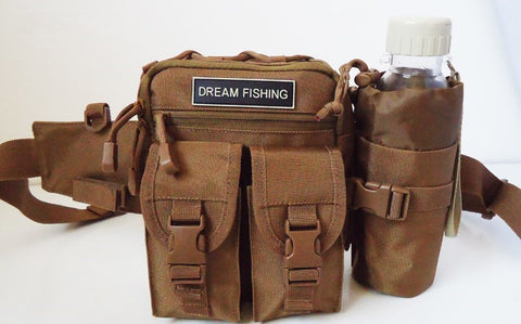 High End Outdoor Fishing Pak