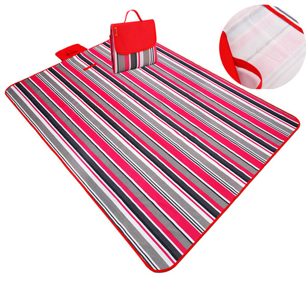 Outdoor Camping Carpet Foldable Picnic Mat