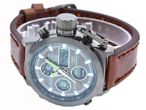 Casual Military Style Watch