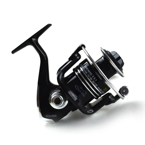 High Performance Spinning Fishing Reel
