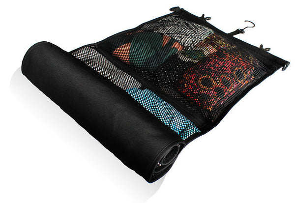 Roll-up Travel Bag ~ Ultralight Organizer