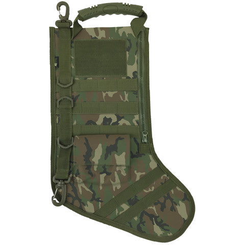 Tactical Stocking Year-End Closeout