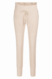 Travel Pant - Dusty Pink