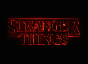 Stranger Things 80s Style - Now with Fanny Packs!