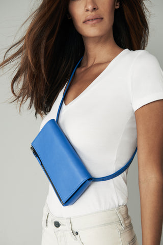 Fanny pack cross body
