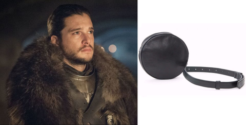 Jon Snow Bag