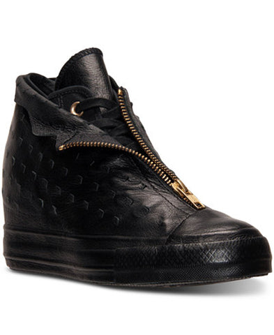 converse chuck taylor leather sneaker