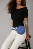 round fanny pack