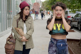 broad city fanny pack