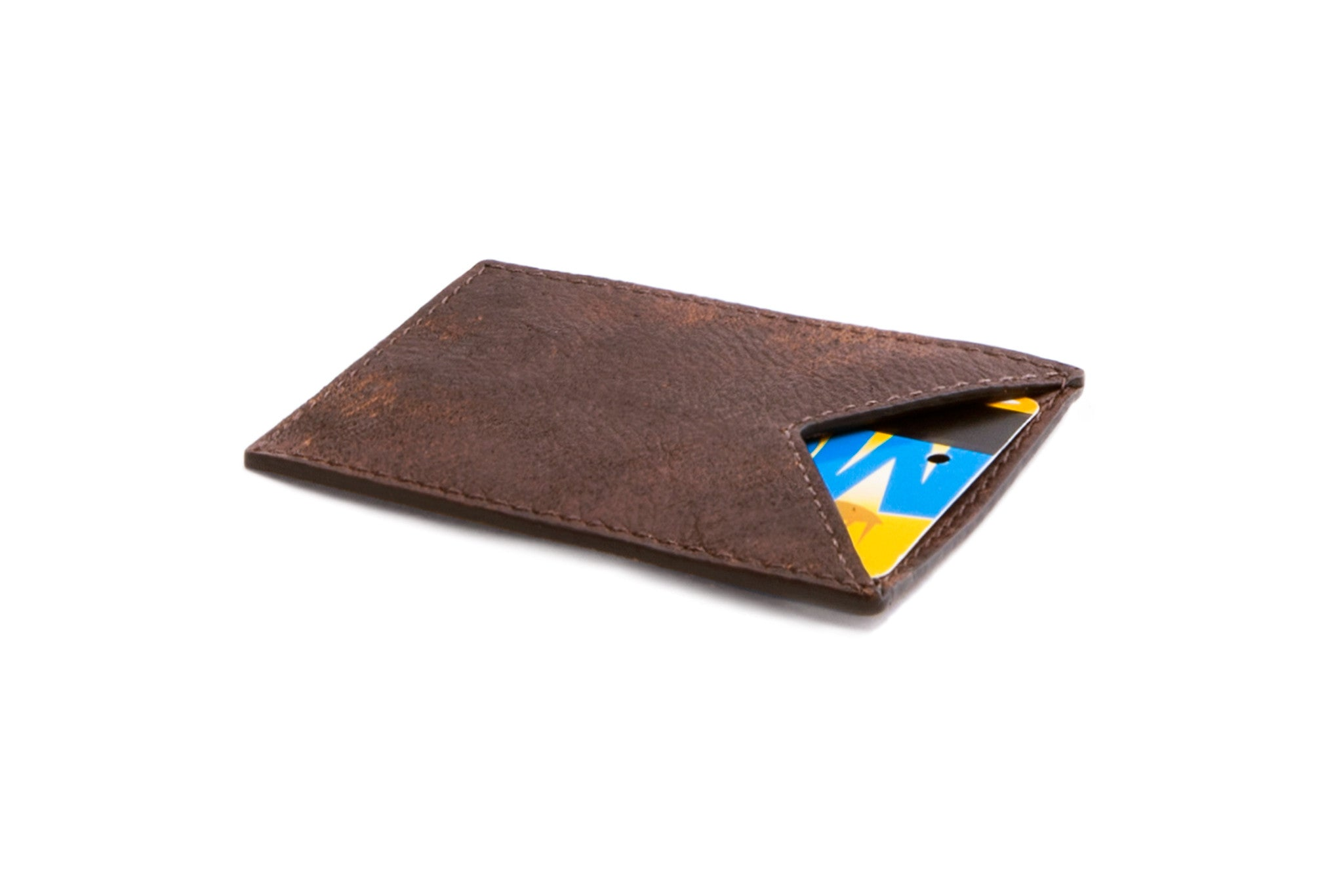 Leather Business Card Holder – Molly Shaheen