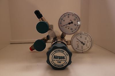 Airgas Regulator y12-244d