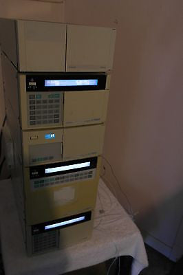 Hitachi 7000 HPLC (Used)