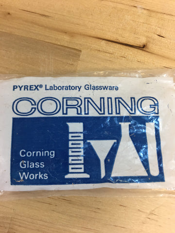 Corning Pyrex 6 x 50mm Culture tubes QTY. 72 P/N: 9820