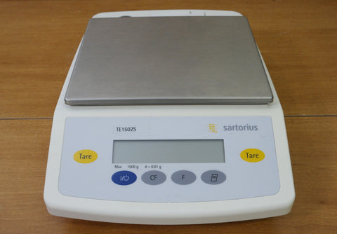 Sartorius TE1502S Talent Analytical Balance