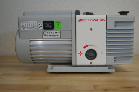 Edwards RV3 A65209903 / R14000004 Rotary Pump