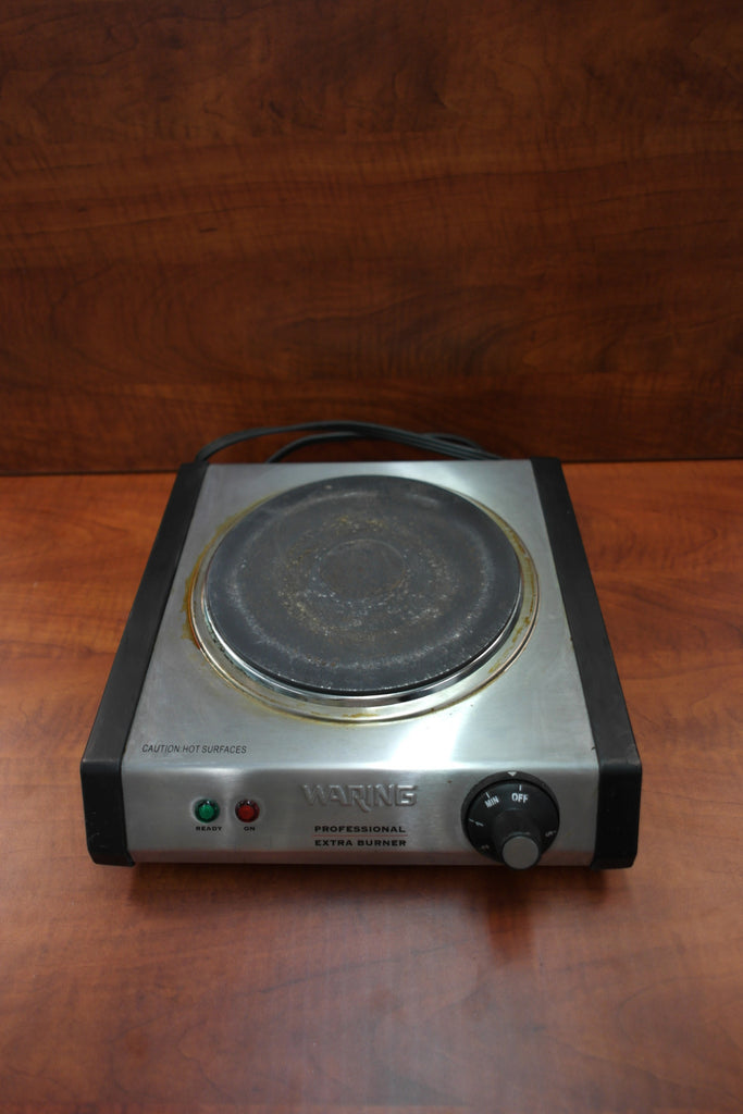 waring sb30 professional single burner