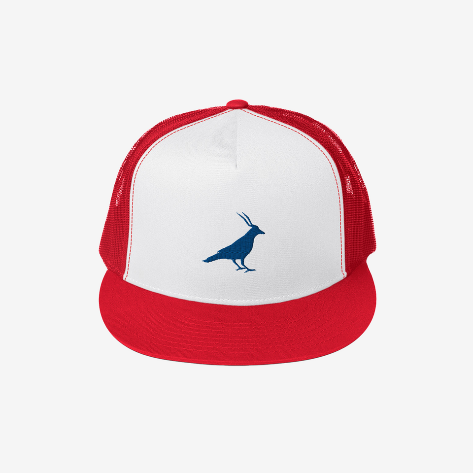 BluCrow / Trucker Hat