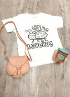 Color Me Tee- Little Love Bug